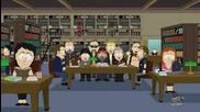 South Park / Сезон 13, Епизод 12 / Бг Субтитри