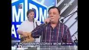 Halid Beslic - Pozuri - (Live) - Sto Da Ne Show - (TV DM)