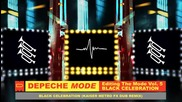 Depeche Mode - Black Celebration ( Editing The Mode - Remix ) Превод