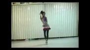 Wonder Girls - Tell me tutorial {dance}