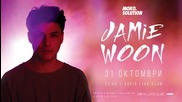Jamie Woon v Sofia 31 october 2015