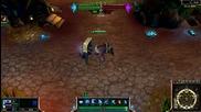 League of Legends - Braum Champion Spotlight!