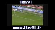 08.03 Милан - Аталанта 3:0 Филипо Индзаги Трети Гол