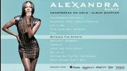 (2012) Alexandra Burke - Heartbreak On Hold official Album Sampler
