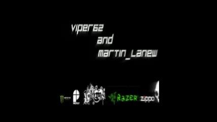 Lanew feat.viper62 Dark Bass (original Mix)