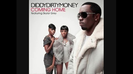 didy - dirty money - im coming home