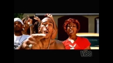 Ludacris ft. Shawnna - Whats Your Fantasy