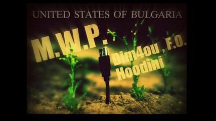Mwp ft. Dim4ou , Fo , Hoodini - Usb