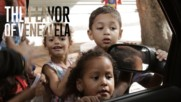 Arepas from our kitchen: Fighting Venezuelan hunger