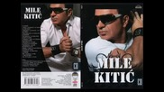 Mile Kitic - Halteri