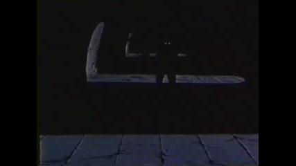 Metallica - The Unforgiven (batman)