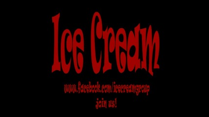 Ice Cream - Good night