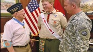 Boy Scouts Executive Committee Ends Ban on Gay Leaders
