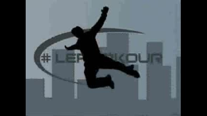 Parkour Way To Live