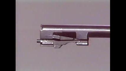 M9 Pistol
