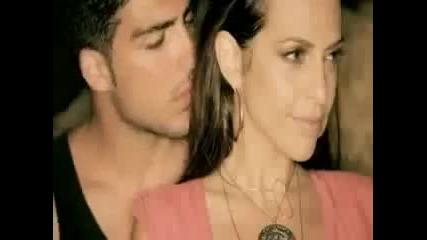 оригинала на Мария завъртисе и върви сиpolina Xristodoulou - Anantikatastatos ( Official Video2011 )