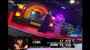 06.05 Вип Брадър 3 - Преслава и Софи Маринова – Дяволско желание (live)