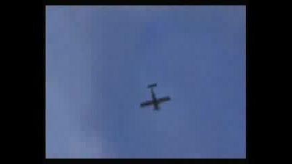 Най - Малкият Самолет В Света