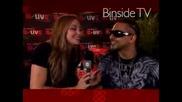 Sean Paul So Fine Imperial Blaze Exclusive Interview
