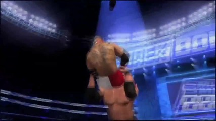 Wwe Smackdown vs Raw 2011 Online Trailer [hd]