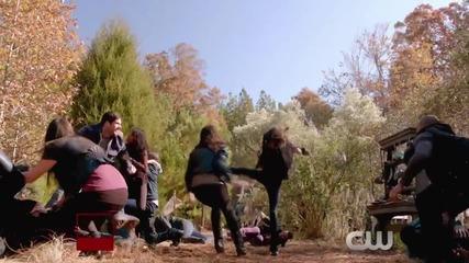 Древните сезон 2 епизод 13 Промо / The Originals H D