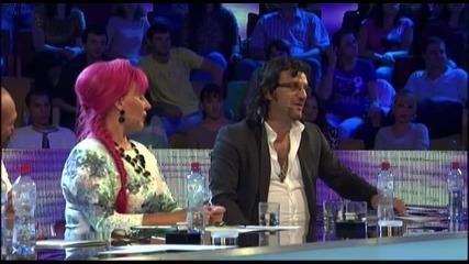 Ilija Sanovic - Put me zove - (Live) - ZG 2013 2014 - 28.12.2013. EM 12.