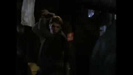 Buffy - Hush