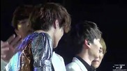The Long Lost Brothers - Xinghae (donghae - Yixing (lay))