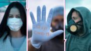Как да изберете подходяща маска, която да ви предпази от COVID-19