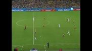 Еквадор и Франция завършиха 0:0