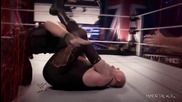 » The Undertaker // H B D // ~ cp