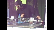 Bagala - Dj Set @ Open Air Pompenite Stancii