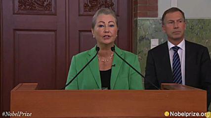 Президентът на Колумбия Хуан Мануел Сантос спечели Нобел за мир