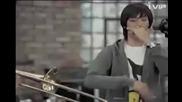 Big Bang - Baskin Robbins Gd Top [english Subbed]