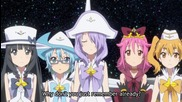 Houkago no Pleiades (tv) Episode 12 Final