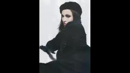 Снимки на Мадонна 2000 - 2009 год.