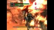 devil may cry 4 berial boss fight mission 16 dante no damage stulish kill