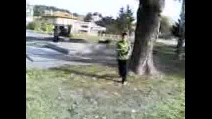Трениране на уоу флuп