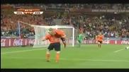 World cup Холандия - Словакия 2 - 1
