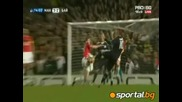 Ман Юнайтед - Байерн (м) 3 - 2 (man Utd vs Bayern 3 - 2)