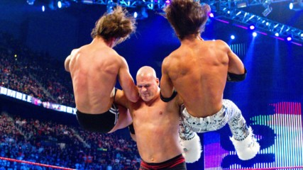 2010 Royal Rumble Match: Royal Rumble 2010 (Full Match)