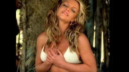 Снимки от клипове на Бритни Спиърс