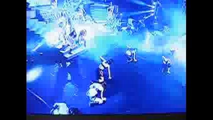 Танци От Наградите На Планета Тв