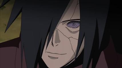 { Бг Субс } Naruto Shippuuden 332 Върховно качество
