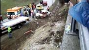 Катастрофа на Пистата в Търново [ 2010г. ]