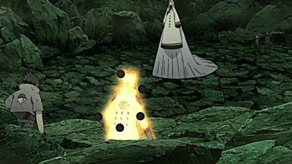 Naruto Shippuden 459 Hd [бг Субтитри] Вградени Върховно Качество