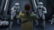 Междузвездни войни: Бунтовници / Star Wars: Rebels - Официален трейлър