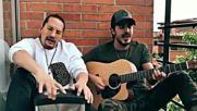 Llane / Piso 21 / y Ricky / Mau y Ricky / tocando Mi Mala y Dejala Que Vuelva