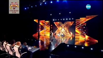 The X Factor Bulgaria 2015 част 4 _ (17.09.2015)
