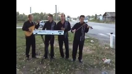 Braca Tuholjakovic i jarani - Voli lola da se soferija - (Official video 2009)